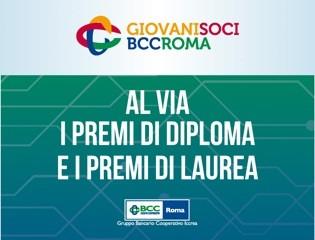 Immagine Premi di diploma e di laurea