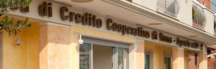 Filiali BCC Roma