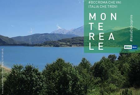 Montereale, tra storia e natura