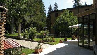 Albergo Il Picchio Abruzzo