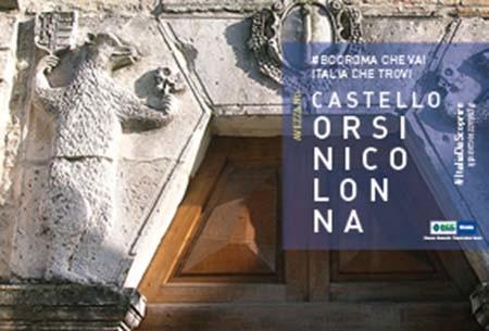 Immagine Castello Orsini - Colonna di Avezzano